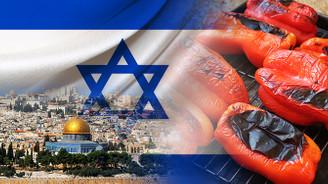 İsrailli toptancı közlenmiş biber ithal etmek istiyor