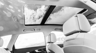 Audi, sunrooftan elektrik üretecek