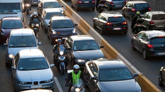 Ankara'da bu yollar yarın trafiğe kapalı
