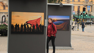 Stockholm'de Türkiye temalı fotoğraf sergisi