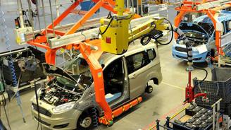 Ford Otosan yüzde 10 kapasite artıracak