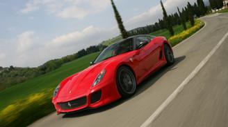 S&S Motors'dan 2.6 milyon liralık Ferrari satışı