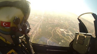 SOLOTÜRK Ankara semalarında uçacak