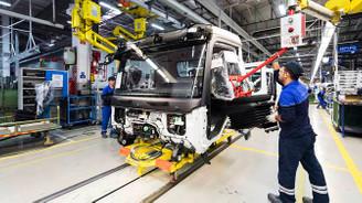 Nakliyecilerden AB'li kamyon üreticilerine milyarlık dava