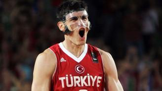 Ersanİlyasova, EuroBasket 2017'de yok