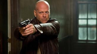 Bruce Willis efsanesi yeniden beyazperdeye dönüyor