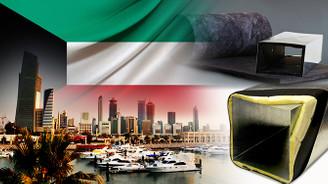Kuveytli firma hava kanalı malzemesi ithal edecek
