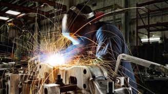 Ekonomistlerin sanayi üretimi beklentisi belli oldu