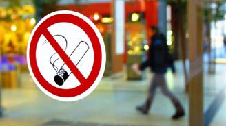 Sigara tiryakilerinin yüzde 14'ü bırakmayı planlıyor