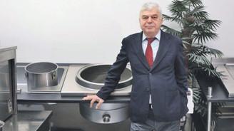 Bilge İnoks, KGF desteğiyle ihracatta daha rekabetçi oldu