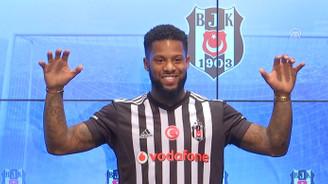 Jeremain Lens, resmen Beşiktaş'ta