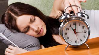 Kaliteli uyku emek ister!