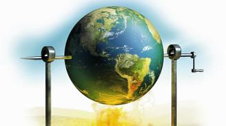 Isı ve deniz seviyesindeki artışın en büyük sorumlusu, şirketler