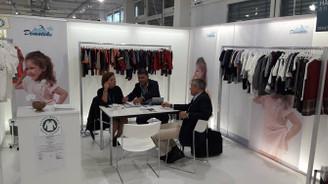 Türk hazır giyimcilerin Almanya çıkarması