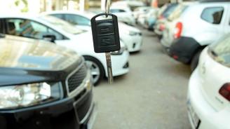 Türkiye Avrupa'da otomobil satışlarında 6. oldu