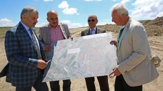Kayseri'ye 1 milyarlık besi yatırımı