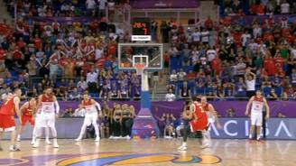 EuroBasket 2017'de günün en iyi 5 hareketi
