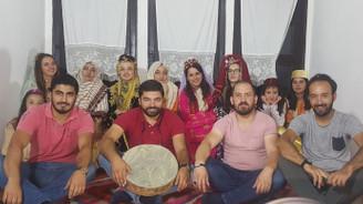 Osmanlı mahalle kültürü belgesele aktarılıyor