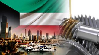 Kuveytli firma endüstriyel yağlar için teklif istiyor