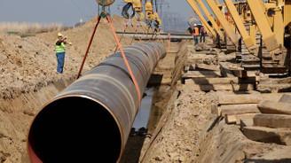 BOTAŞ ile Gazprom'dan işbirliği