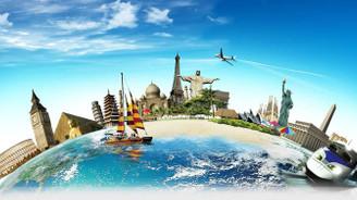 Dünya turizmi 7 yılın en hızlı büyümesini kaydetti