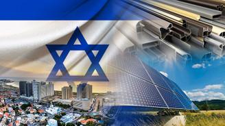 İsrailli firma alüminyum profiller ithal etmek istiyor