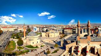 ZEVE, Sivas kent meydanını aydınlatacak