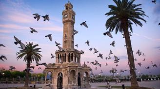 İzmir turizmi yüzde 12 büyüdü