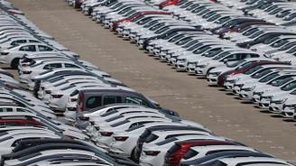 Otomotiv ihracatı ağustosta yüzde 9,4 arttı