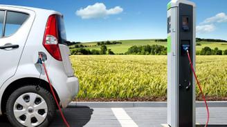 Elektrikli otomobilde rekabet hızlandı