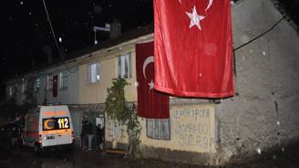 Ağrı'daki terör operasyonunda 4 asker şehit oldu