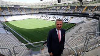 'Beşiktaş JK Şeref Turu' başlıyor