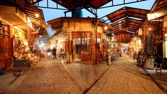 Gaziantep'e 8 ayda 1,5 milyon turist geldi