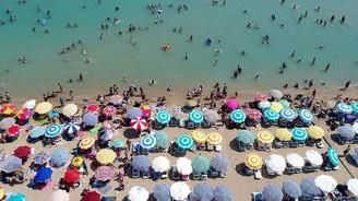 Turizmde hedef 2014 rakamlarını yakalamak