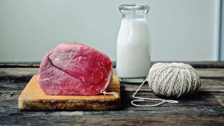 Süt ve kırmızı ette toplumsal gelecek için düzen kurmalıyız