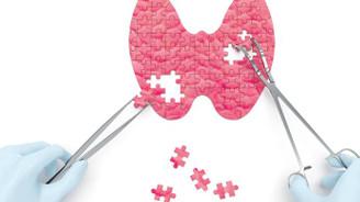 Tiroid kanseri: Sakin olun kesin tedavisi var!