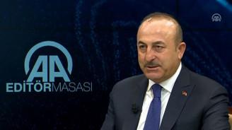 """""""İran ve Rusya Suriye'deki sorumluluğunu yerine getirmeli"""""""