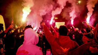 Süper Lig'de maçlara ilgi arttı