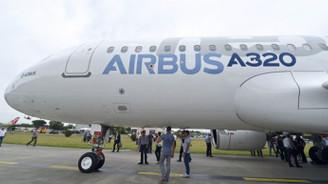 Çin, 184 Airbus uçağı alacak