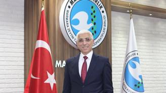 Marmarabirlik, 2023 cirosuna 2018'de ulaşacak