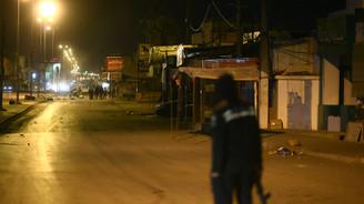 Tunus'ta hayat pahalılığı protestoları sürüyor