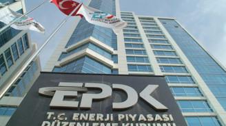 EPDK'dan üretim ve dağıtım lisansları