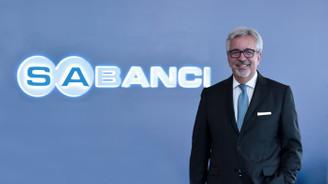 Sabancı Holding CEO'su Göçmen: En az 5 milyar TL yatırım yapacağız
