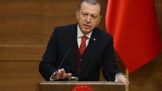 Erdoğan: Asıl hedef MİT Müsteşarı değildi