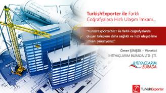 TurkishExporter ile Farklı Coğrafyalara Hızlı Ulaşım İmkanı!