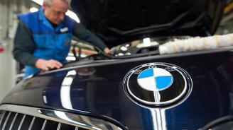 Almanya'da Audi ve BMW işçileri iş bırakıyor