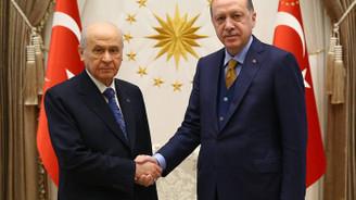 AK Parti ve MHP'nin ittifak komisyonu üyeleri belli oldu