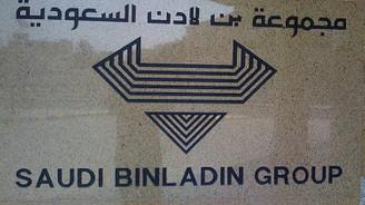 Suudi Arabistan, inşaat devi Binladin Group'a el koyacak