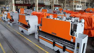 Bursa'dan 120 ülkeye makine ihracatı