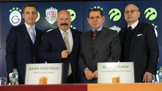 Galatasaray ile Turkcell arasında iş birliği anlaşması